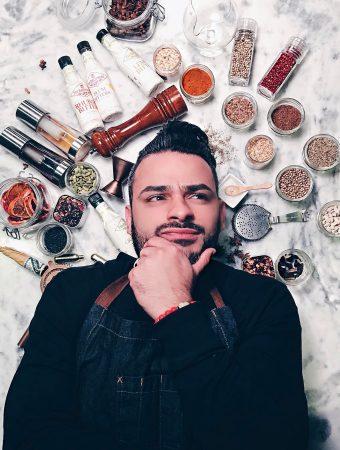 Anthony Medina