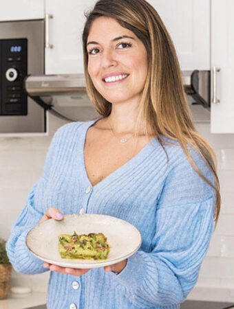 Adriana Urbina