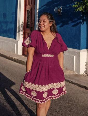 Ivonne Morales