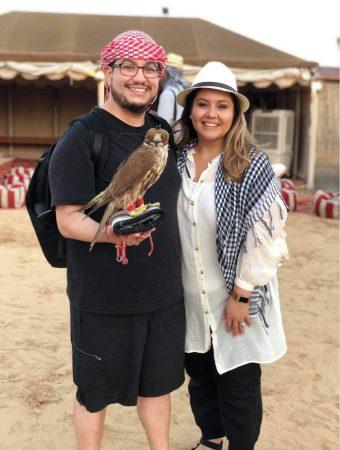 Danny & Laurie Navarro