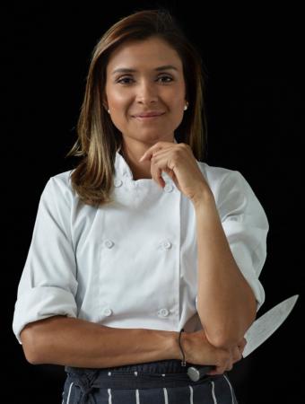 Chef Nathi Toro